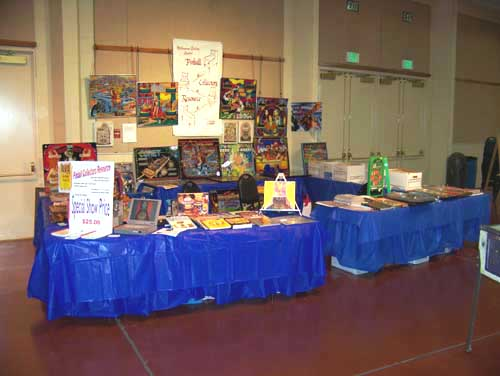 Photo of Pacific Pinball Exposition