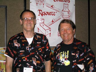 Photo of Don Mueting & Rob Hawkins