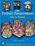Photo of The Pinball Compendium