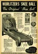 Photo of Skee Ball